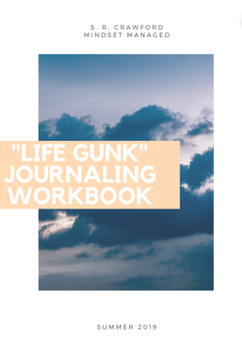 Life Gunk Journaling Workbook