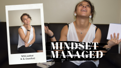 Mindset Managed YouTube art