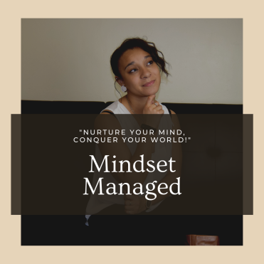 Mindset Managed Podcast