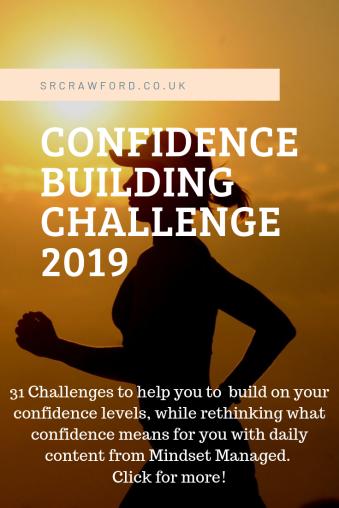 confidence challenge 2019