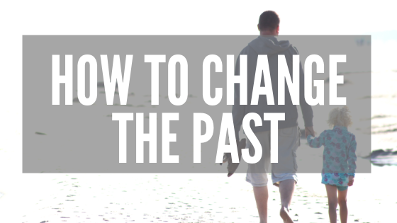 How to change the past