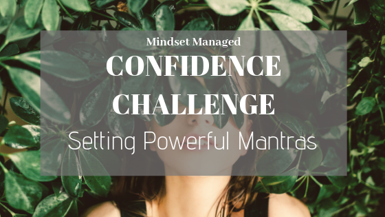 Setting Powerful Mantras