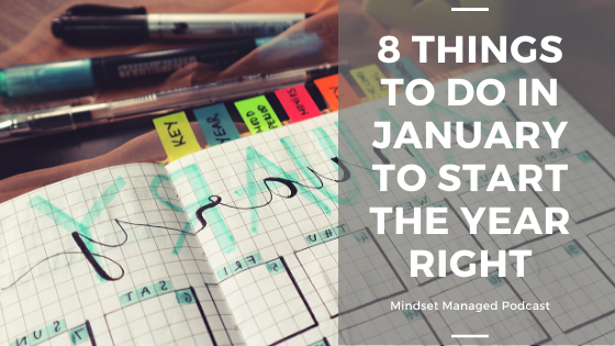 8 things to do in january to start the year right