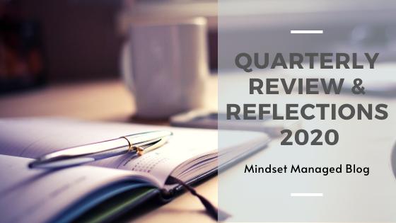 quarterly review 2020