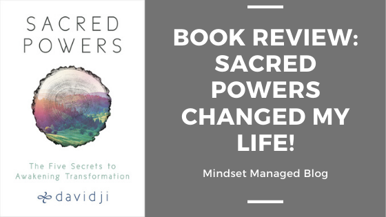 Sacred Powers book review